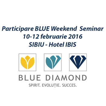 Taxa Training BLUE WEEKEND SEMINAR