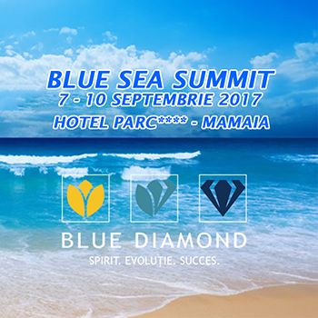 Training BLUE SEA SUMMIT 2017