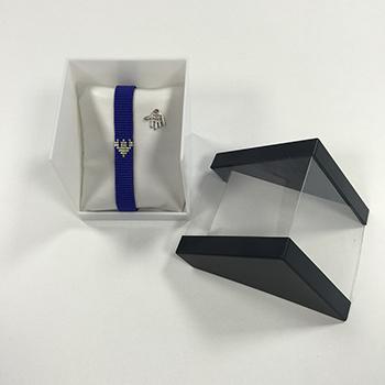 Bratara Blue Diamond
