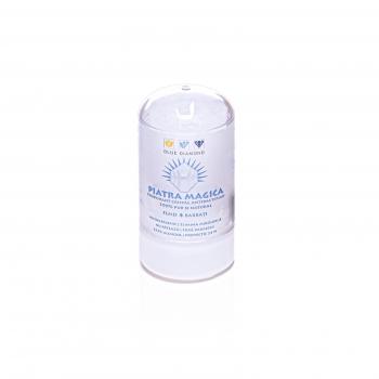 PIATRA MAGICA - deodorant cristal antibacterian Alaun de potasiu