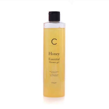 Honey  Gel de dus cu miere naturala pura