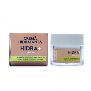 Cremă hidratantă Hidra+