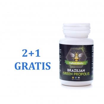 3X Brazilian Green Propolis