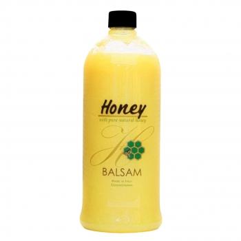Honey Balsam de păr cu miere naturală pură