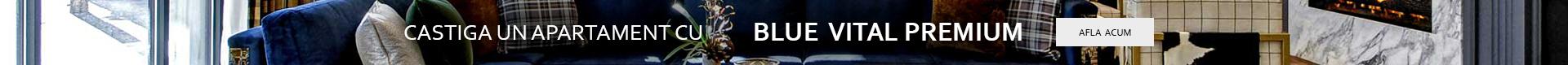 Tombola ONCO BLUE VITAL