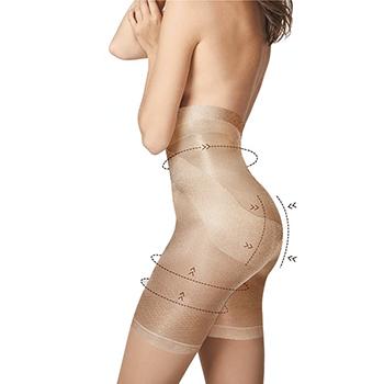 Burtiera Lycra Silhouete Body - marime L