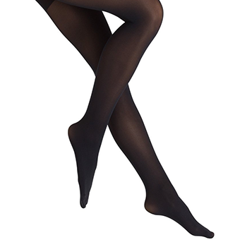 Ciorapi Lycra Finesse - 20 den culoare negru marime VI
